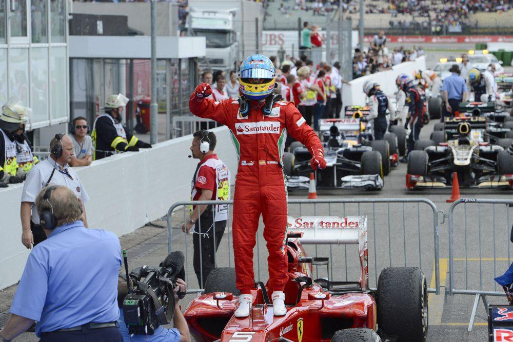 Ce va face Vettel?