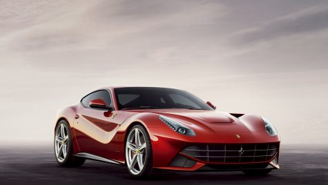 VIDEO: Dincolo de limite – Ferrari F12 Berlinetta