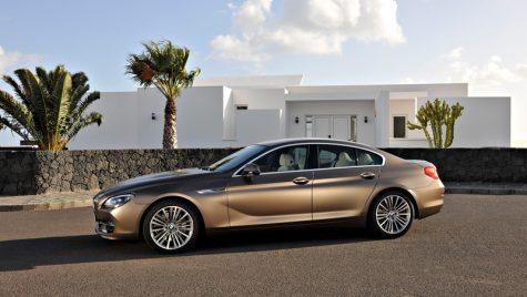 Record BMW Group: un milion de automobile în primele şapte luni