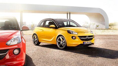 Opel ADAM vrea să cucerească capitala modei