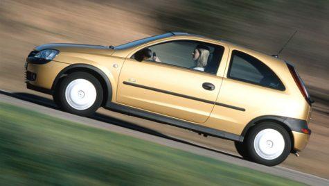 Opel Corsa a împlinit 30 de ani!