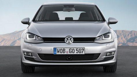 Episodul numărul șapte din serialul de succes intitulat Volkswagen Golf