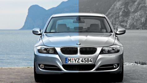 Cum îți cumperi un BMW rulat?