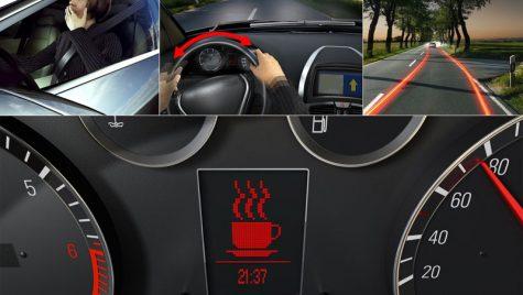Sistemul Bosch de detectare a stării de oboseală echipează Volkswagen Passat Alltrack