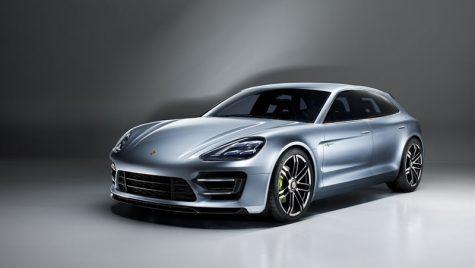 Porsche Panamera Sport Turismo: la granița dintre performanță, eficiență și practicalitate