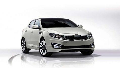 Kia Motors a anuntat cresteri de 20.6%