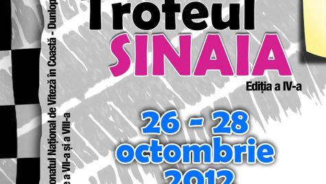 Trofeul Sinaia Forever 2012