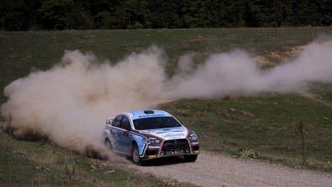 An perfect pentru BCR Leasing Rally Team