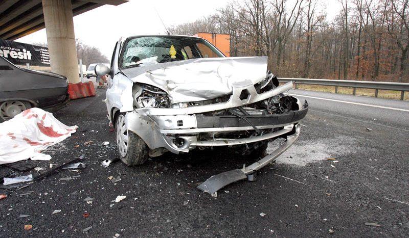 Cei mai periculoși șoferi accident