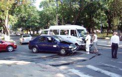 Cei mai periculoși șoferi sunt în județul…?