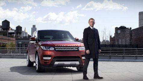 Cel mai rapid, agil și fiabil Land Rover construit vreodată – Range Rover Sport