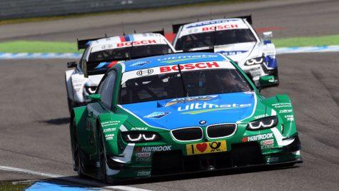 BMW Motorsport deschide sezonul DTM cu o dublă