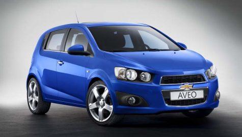 Chevrolet, marca cu cea mai mare creştere în România