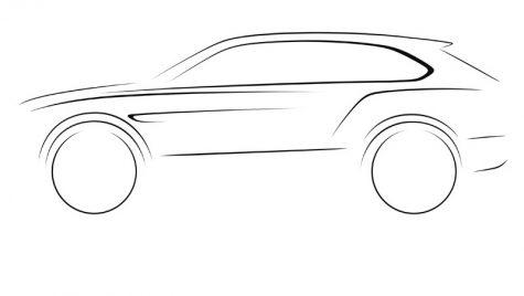 Bentley confirmă oficial faptul că va lansa un SUV