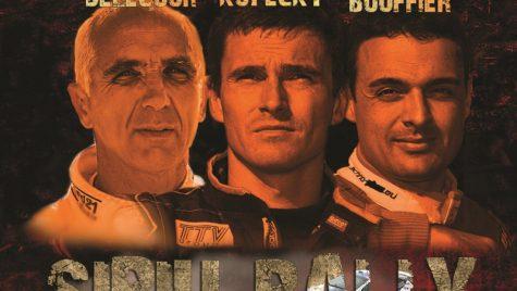 Raliul Sibiului 2013: un super film de acțiune la cinema