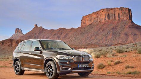 BMW la Salonul Auto Internaţional de la Frankfurt 2013