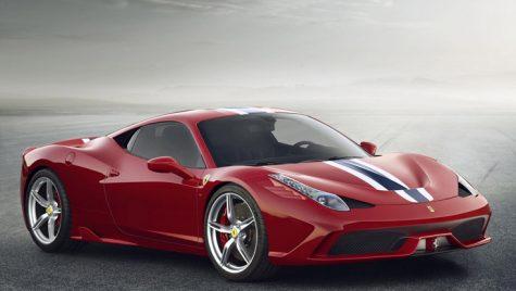 VIDEO: Un Ferrari special
