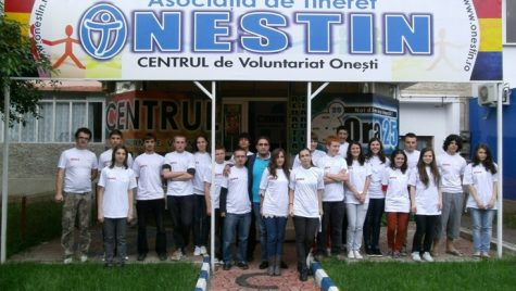 50 de voluntari pentru Raliul Moldovei Cotnari Bacau