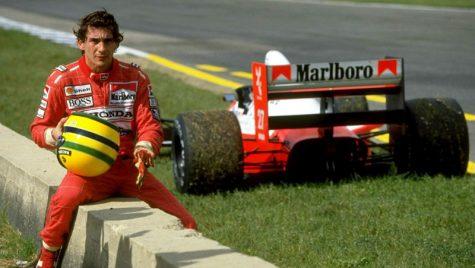 VIDEO: Omagiu excepțional adus de Honda marelui Ayrton Senna
