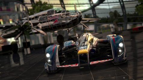 Playstation și Red Bull construiesc vise