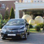 Cel mai vândut automobil din lume, Toyota Corolla, lansat în România