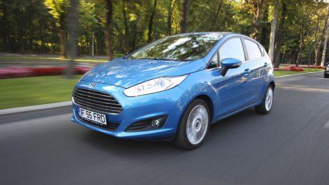 Test de anduranță – Ford Fiesta 1.0 EcoBoost
