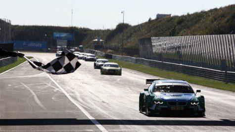 Augusto Farfus obţine a patra victorie BMW în acest sezon DTM