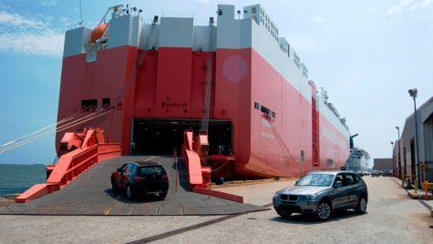 2,5 milioane de autovehicule BMW fabricate în SUA