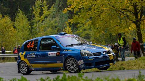 VIDEO: Încă un podium pentru juniorul Iliescu și pe Valea Cetății