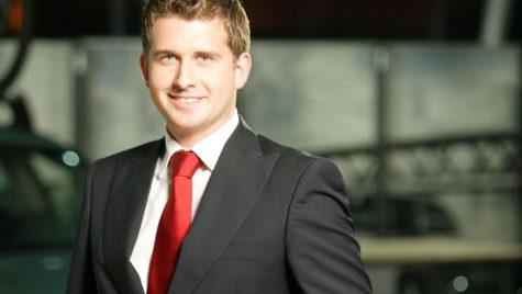 Audi MIDOCAR Vitan are un nou director de marcă