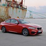 """A doua descălecare a """"ursulețului"""" - noul BMW Seria 2"""