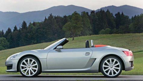 Surpriza Volkswagen pentru 2013