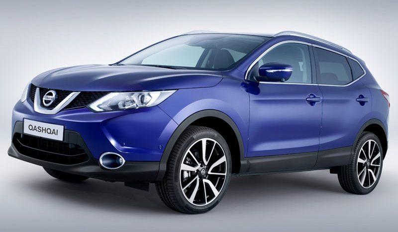 Cel mai popular crossover se reinventează: noul Nissan Qashqai