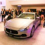 Maserati Ghibli lansat oficial în România cu un preț de la 67.704 euro TVA inclus