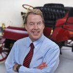 """Președintele executiv al Ford Motor Company, Bill Ford, va prezenta noul Ford Mustang în cadrul unui eveniment special """"Go Further"""" care va avea loc pe 5 decembrie la Barcelona."""