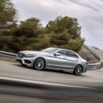 Mercedes-Benz la superlativ: Noua Clasă C