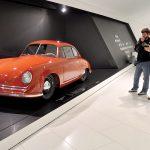 Muzeul Porsche
