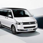 Un shuttle sportiv: Noul VW Caravelle Edition