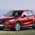 Mazda CX-5, cel mai premiat SUV Mazda graţie tehnologiei SKYACTIV şi limbajului de design KODO, vine din luna februarie 2014 cu noi elemente la nivelul manevrabilităţii, design-ului şi funcţionalităţii.