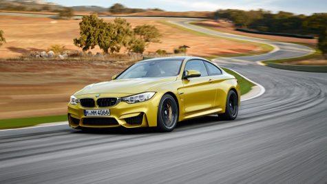 BMW la Salonul Auto Internaţional de la Geneva 2014
