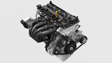 Suzuki a lansat un motor cu tehnologia DUALJET