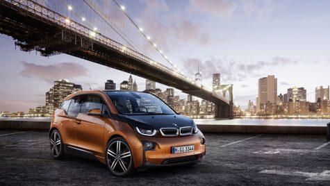 BMW la Salonul Internaţional Auto de la Beijing