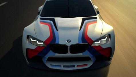 Un BMW pentru lumea virtuală