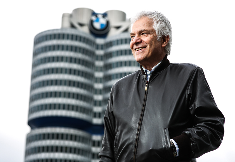 Din istoria motorsportului românesc: Andrei Bellu – un om, două lumi, o poveste