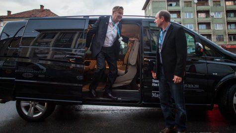 Motor, acţiune, Mercedes-Benz şi TIFF