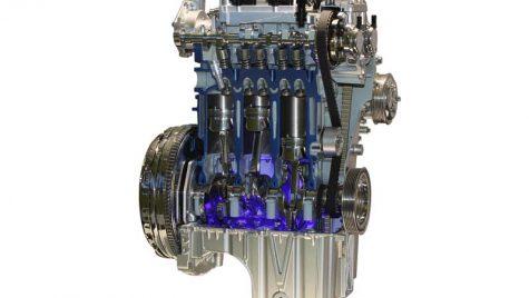 Ford primeşte premiul ˝Motorul Internaţional al Anului˝ pentru al treilea an consecutiv