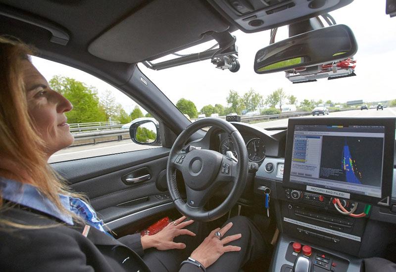 Inginerii Bosch din Cluj vor contribui la realizarea conducerii autonome