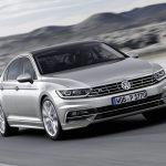 Cu o experiență de 41 de ani și peste 22 de milioane de clienți în întreaga lume, Passat, cel mai popular model din gama VW, ajunge la generația cu numărul 8.