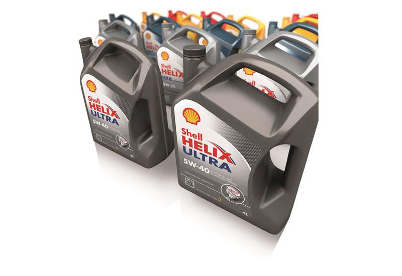 Shell prezintă o revoluție în domeniul uleiului de motor