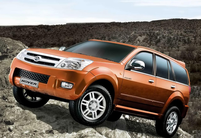 Alexandros Motors relansează autovehiculele Great Wall Motor în România